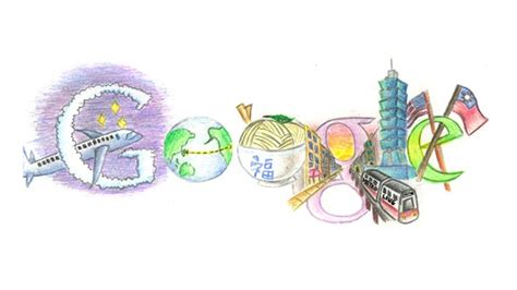 Best Doodle Ideas For Doodle4google Competition