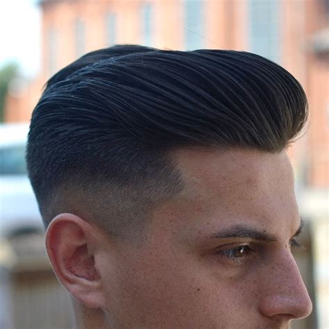 curly hair combover 2015 modern men s hairstyles the pomp