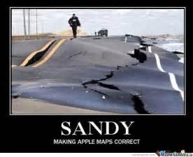 Apple Maps Meme - apple maps by dumstriker meme center