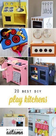 play kitchen from furniture 17 best ideas about cardboard kitchen on