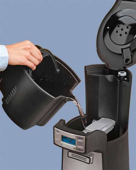 Amazon.com: Hamilton Beach 12 Cup Coffee Maker, Programmable Brewstation Dispensing Coffee
