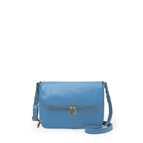 Fussil Flap flap fossil handbags and bags