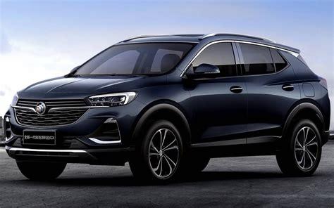 Buick For 2020 by Premier Coup D œil Au Buick Encore 2020 Redessin 233 Guide Auto
