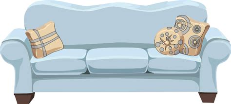 clip art sofa sofa art art sofa and hold pillow house thesofa
