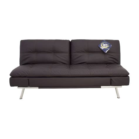 lifestyle solutions sofa bed matrix convertible sofa bed by lifestyle solutions sofa