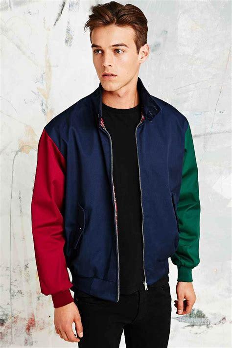 Jaket Forwad Harrington Black 69 best images about harrington jackets on wool sammy davis jr and