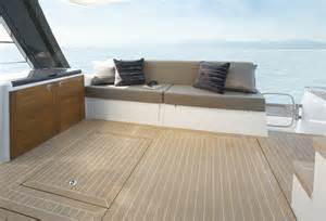 synthetic boat floor material marine boat flooring