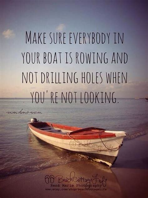 row your boat deep meaning not quote just the ship art photography pinterest