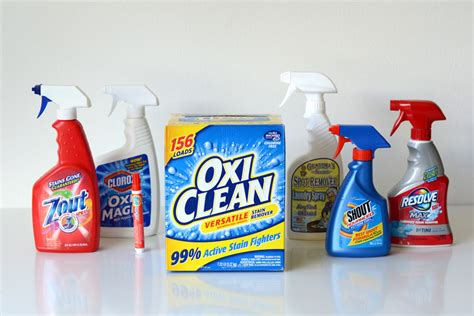 Which Carpet Cleaner Works The Best Science Project - the best laundry stain remover of 2019 your best digs