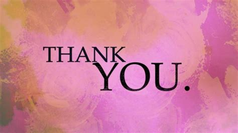 thank you slides 2 willow creek production