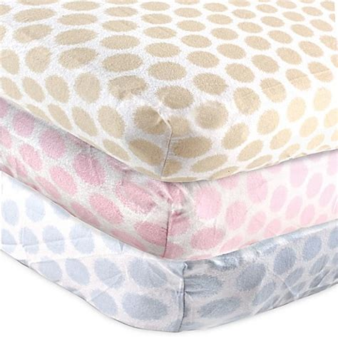 Flannel Baby Crib Sheets Babyvision 174 Luvable Friends 174 Flannel Fitted Crib Sheet Buybuy Baby
