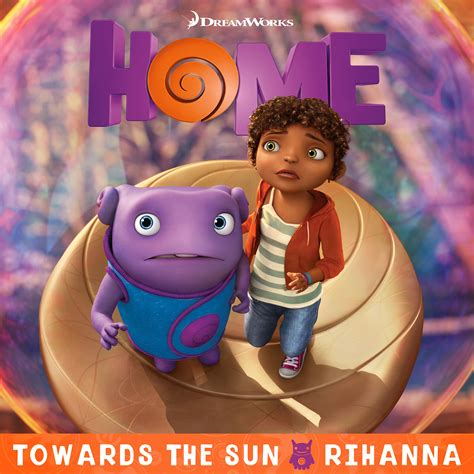 rihanna s towards the sun from dreamworks animation s