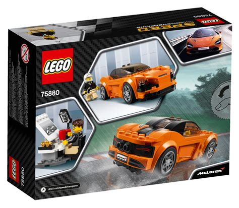 lego mclaren lego speed chions mclaren 720s 75880 at