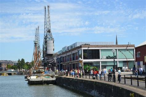 The Shed Bristol by The M Shed Museum Picture Of Bristol City Docks Bristol Tripadvisor