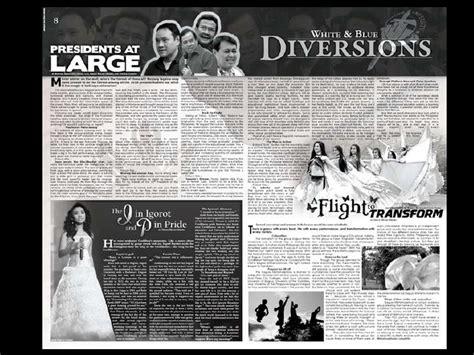 layouting newspaper newspaper layouting