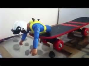 mi 233 plica patineta toy story roller bob