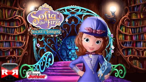 sofia their grand idea books sofia the the secret library by disney ios