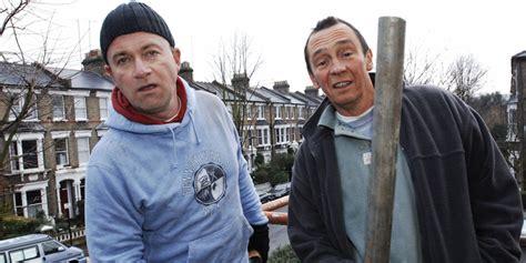 paul simon enfield harry paul bbc2 sketch show british comedy guide