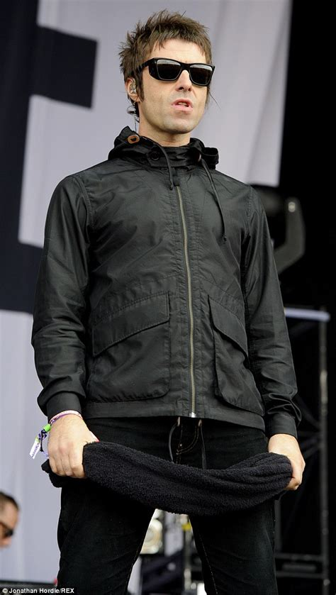 Pretty Green Oasis Sweater Hoodie it s liam gallagher announces beady eye split up as rumours swirl that he s
