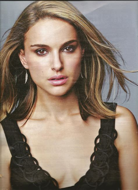 New For Natalie by Natalie Portman 2006