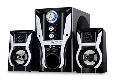 Speaker Gmc Bluetooth 888d3 Bt gmc elektronik speaker 888k bt