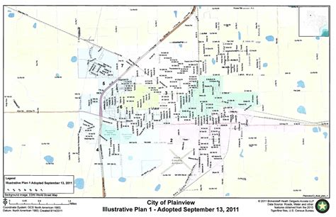map of plainview texas plainview tx official website mayor
