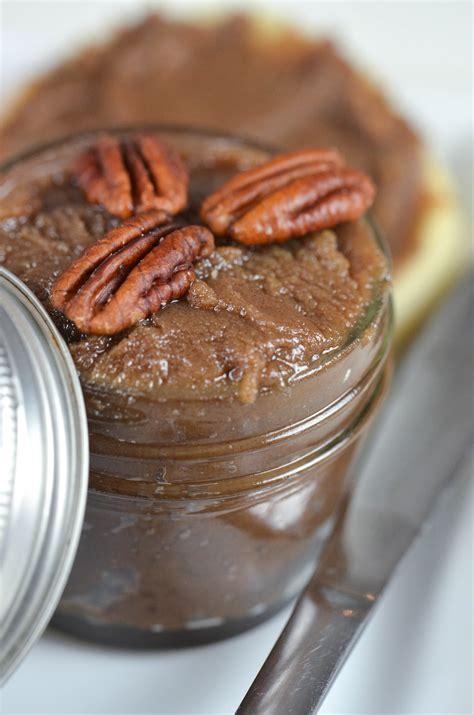 maple pecan nut butter an autumn vitamix recipe life