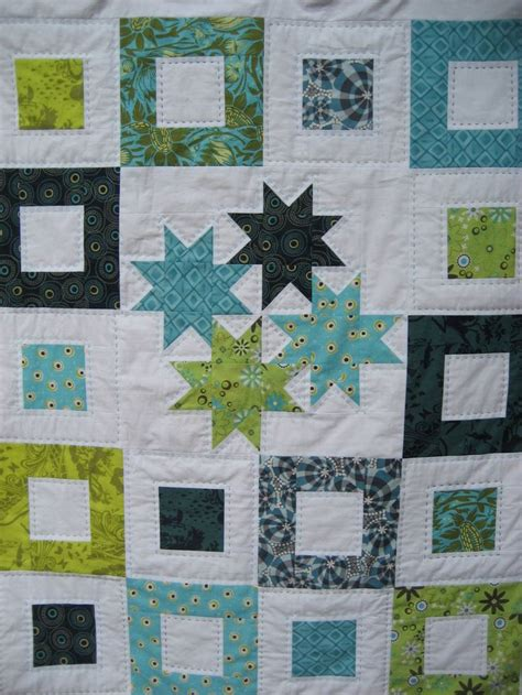 Pdf Quilt Patterns by Baby Quilt Pattern Tutorial Pdf Baby Small Quilt