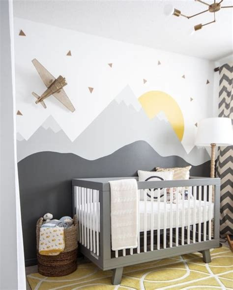 decoracion de dormitorios de bebes 6 dormitorios de beb 233 originales y diferentes decoraci 243 n