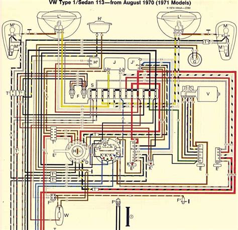 wiring diagram vw beetle parking lights wiring free