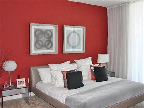 red color bedroom walls quarto vermelho e branco fotos e decora 231 227 o top decora 231 227 o