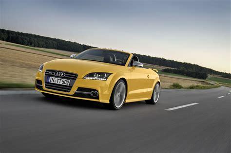 Audi Tt Sondermodell by Audi4ever A4e Blog Detail Presse 500 000 Mal Audi