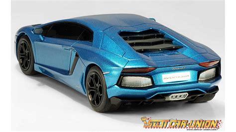 Lamborghini Slot Car Scalextric C3264 Lamborghini Aventador Lp 700 4 Blue