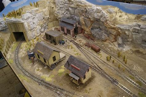 on30 layout design narrow gauge our brand new on30 layout four feather falls is in fact