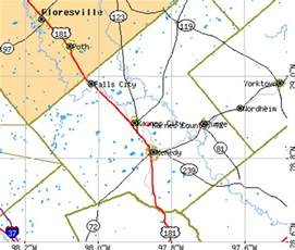 karnes county detailed profile houses real