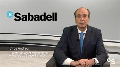 banc de sabadell particulars particulares banc sabadell tv