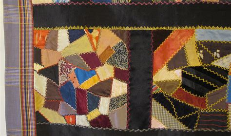 Different Types Of Patchwork - there were many different types of quilting styles in 19th