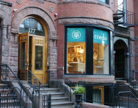 hairstyle on newburry street credo opens on newbury street boston magazine