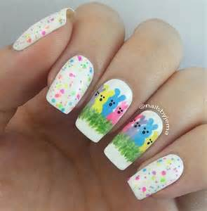 Easter Nail Designs by Easter Nail Art Designs 7 Easyday