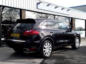 Porsche Cayenne Prices 2011 Porsche Cayenne Uk Price Electric Cars And Hybrid