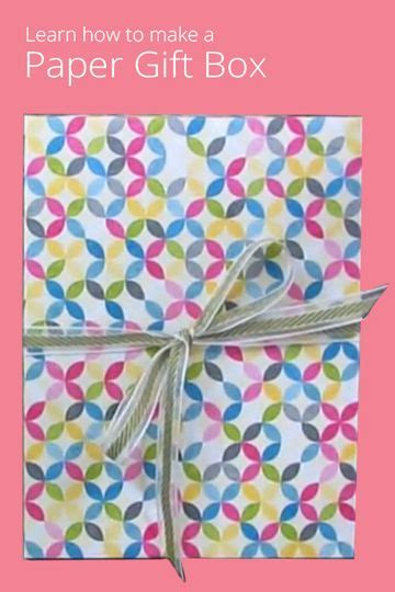 How To Make Your Own Paper Box - 59 best images about on