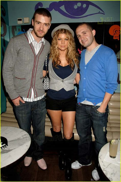 Fergie Performs With Justin Timberlake by Image Gallery Justin Timberlake Fergie