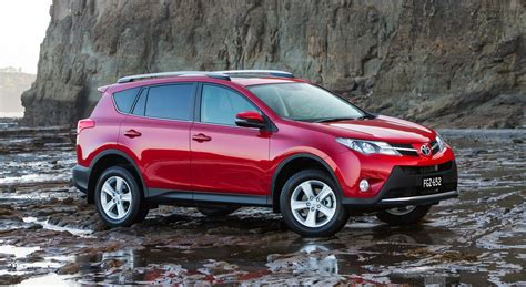 Toyota Rav4 Towing Capacity Toyota Rav4 Diesel Towing Capacity Doubled Photos 1 Of 2