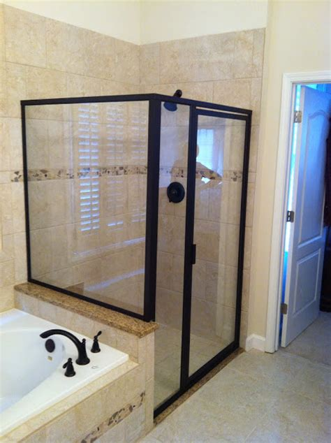 changing shower doors chc glass frameless shower doors duluth ga atlanta ga