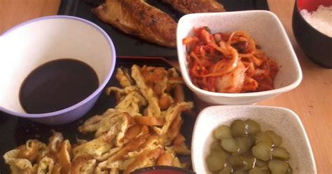 Sedap No 1 resepi kimchi sedap lagi halal ourkizuna