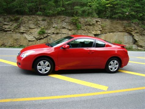 nissan altima 2 5 s coupe for sale rv parts 2008 nissan altima 2 door coupe 2 5 s for sale