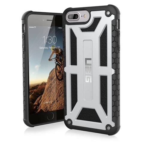 Sale Original Armor Gear Uag Monarch Series Iphone 8 7 6s Plus uag iphone 7 review test reveals all