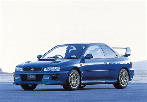 subaru 22b wallpaper wallpapers of subaru impreza 22b sti 1998