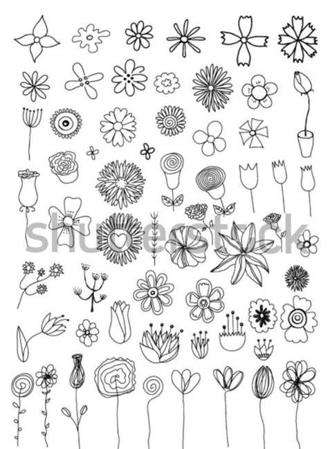 simple design for journal doodle basic simple design doodle pinterest simple