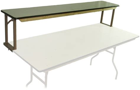 table top display risers aabco rents